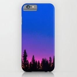 lapland iPhone Case