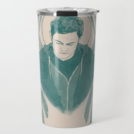 Gadreel creme Travel Mug
