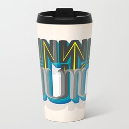 Vecta cholo Travel Mug