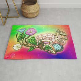 Growing Hope Rug