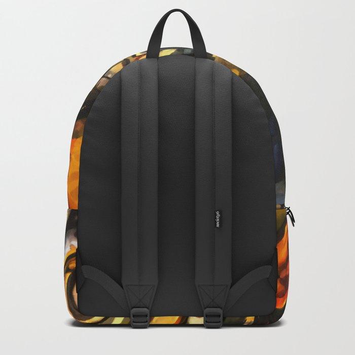 Internal Monsters Backpack