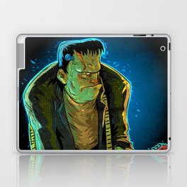 Riffenstein Laptop & iPad Skin