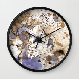 Nautica  Wall Clock