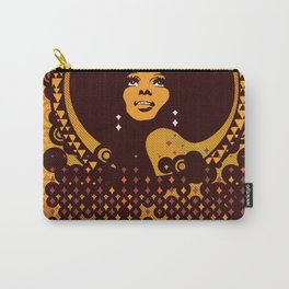 Disco Diva Carry-All Pouch
