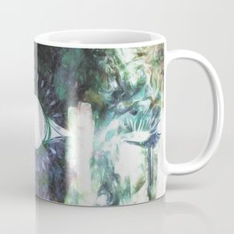 Dark Energy Coffee Mug