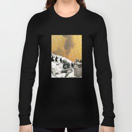 An Industrial Vice Long Sleeve T-shirt