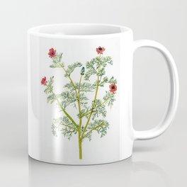 Spring Partridge eye Coffee Mug