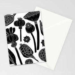 Pods Stationery Cards
