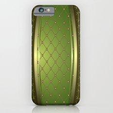 Diamond Tuck iPhone 6 Slim Case