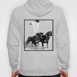 Fashion Rottweiler  Hoody