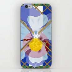 Altered State Flower: CO iPhone & iPod Skin