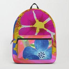 Flower Joy Backpack