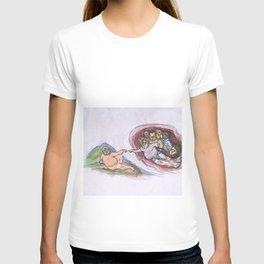 Sistine 45 T-shirt
