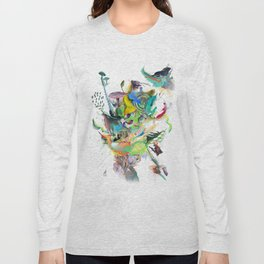 Numb Long Sleeve T-shirt