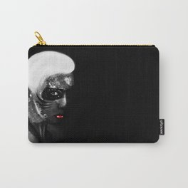 Oblivious Carry-All Pouch