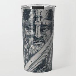 Raider (Viking) Travel Mug