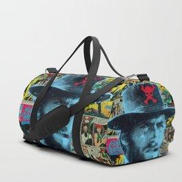 Beastwood Duffle Bag