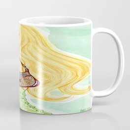 Brooklyn Dimensions Coffee Mug