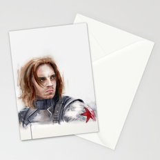 Who the hell is Bucky Stationery Cards