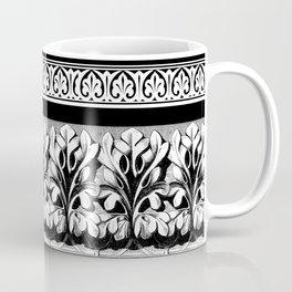 Keep Fretting Coffee Mug