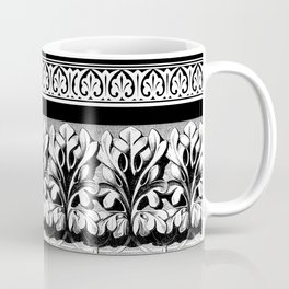 Keep Fretting Coffee Mug
