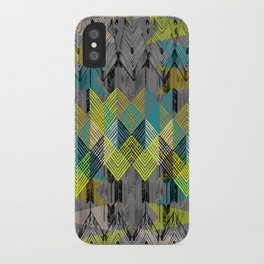 Arrow Night iPhone Case
