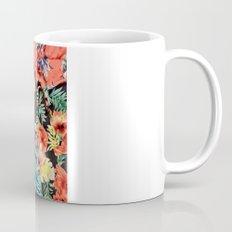 Aloha Print Life Mug