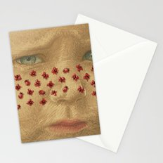 Ladybugs Stationery Cards