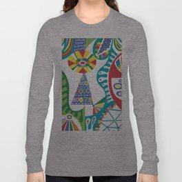 Mojo Long Sleeve T-shirt
