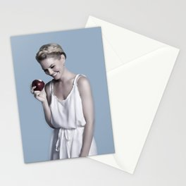 Don't wish for your Fairytale, fight for your Fairytale. Stationery Cards