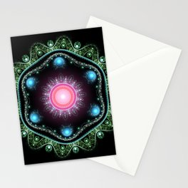 Mandala Julian Stationery Cards