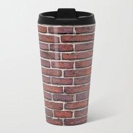 The Wall Metal Travel Mug
