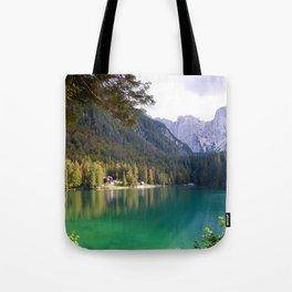 Charmed and Enchanted Tote Bag