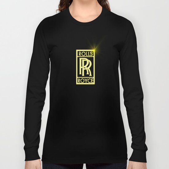 RR Long Sleeve T-shirt