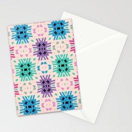 Southwest Summer Bold Stationery Cards