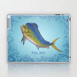 Mahi Mahi ~ Coryphaena hippurus ~ (Copyright 2015) Laptop & iPad Skin