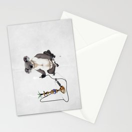 What a drag! (Wordless) Stationery Cards