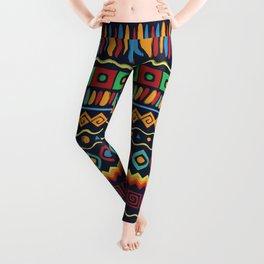 Africa No2 Leggings