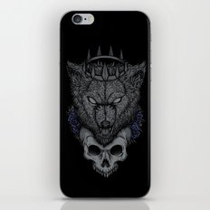 The North Remembers iPhone & iPod Skin