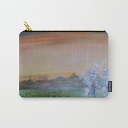 The Evening Music of the Pooka. Carry-All Pouch