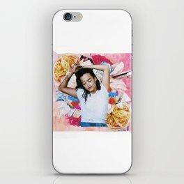 Bloom 3  iPhone Skin