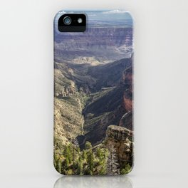 How Far Does it Go? iPhone Case