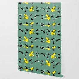 Dinosaur Disassembly Wallpaper