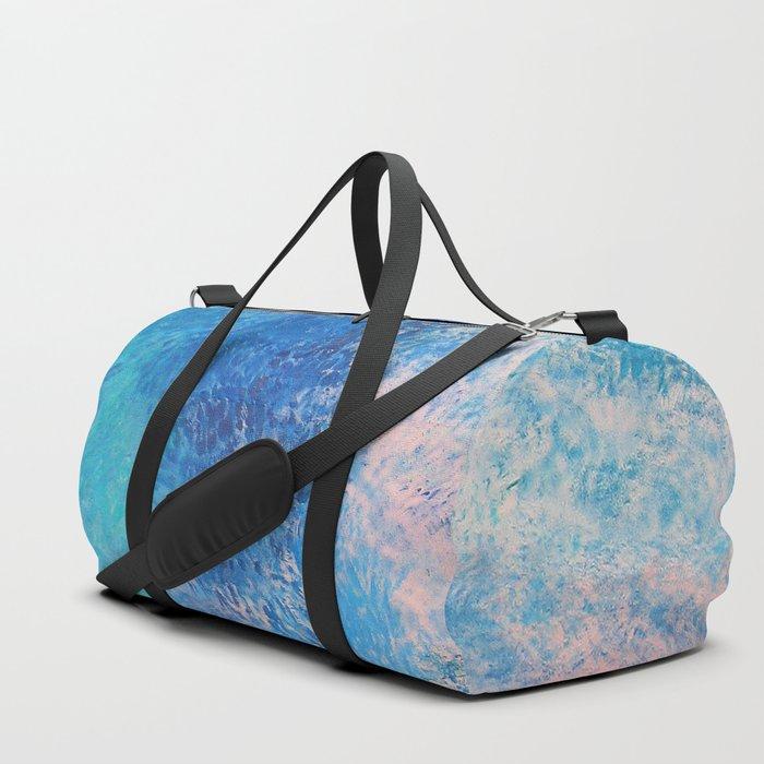 Water II Duffle Bag