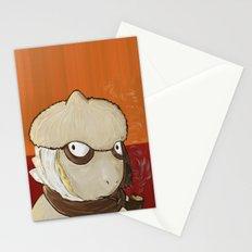 Vincent Van Smeargle Stationery Cards