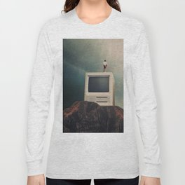 We are going to Escape Long Sleeve T-shirt