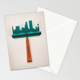 Jacksonville Brayer Stationery Cards