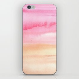 Abstract Painting 6 iPhone Skin