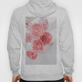 Roses and Hyacinth Hoody