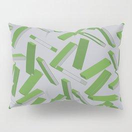 3D Pattern  X 0.3 Pillow Sham